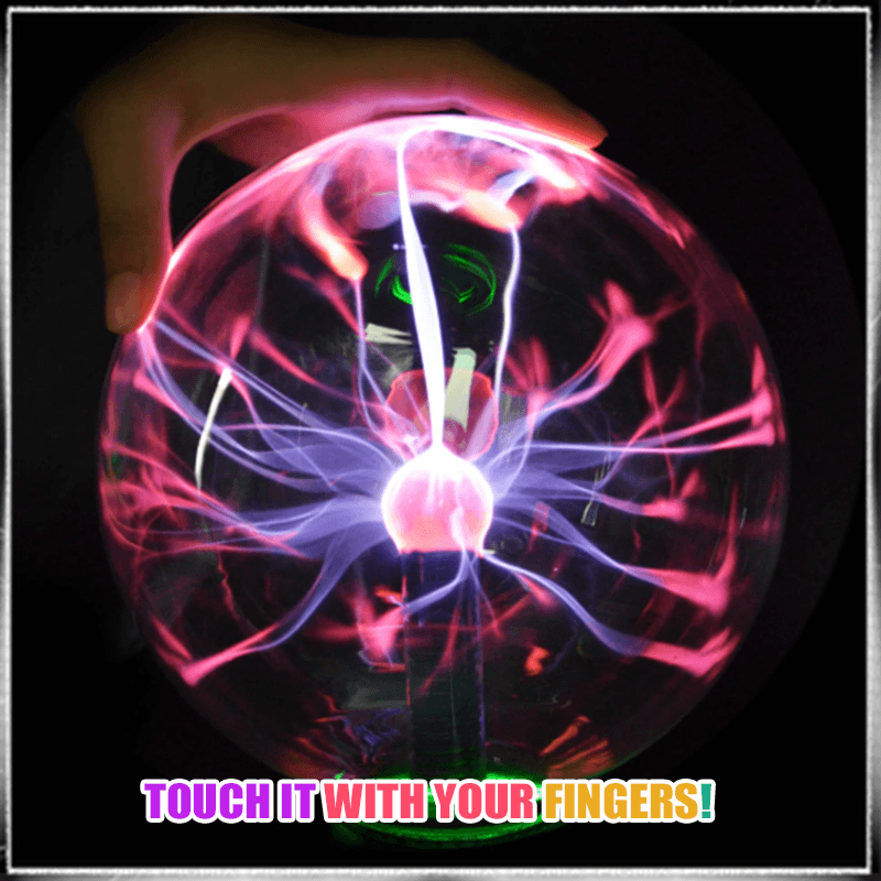 Magic Epic Plasma Ball
