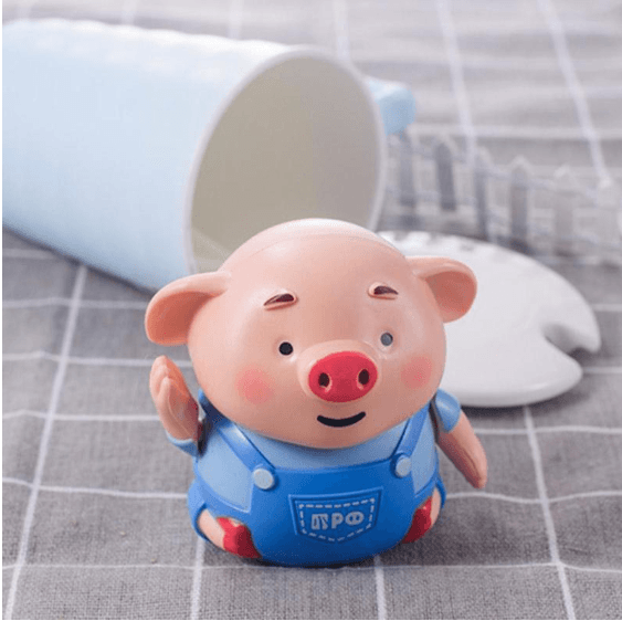 Pen Inductive Pig Toy