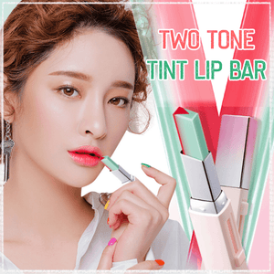Two Tone Tint Lip Bar