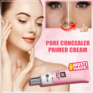 Pore Concealer Primer Cream ( 60% OFF Today! )