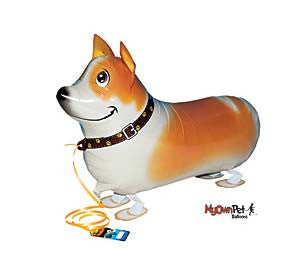 My Own Pet Balloon Corgi Air Walker