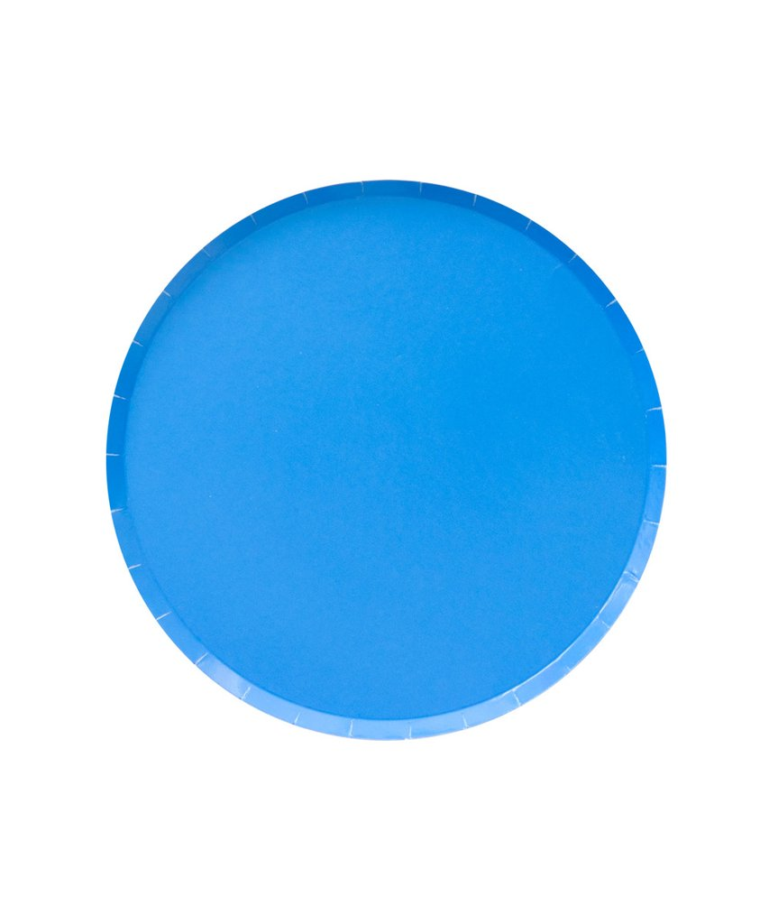 Pool Plates Small