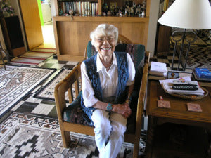 Sally Noe: Gallup, New Mexico Historian, Tour Guide