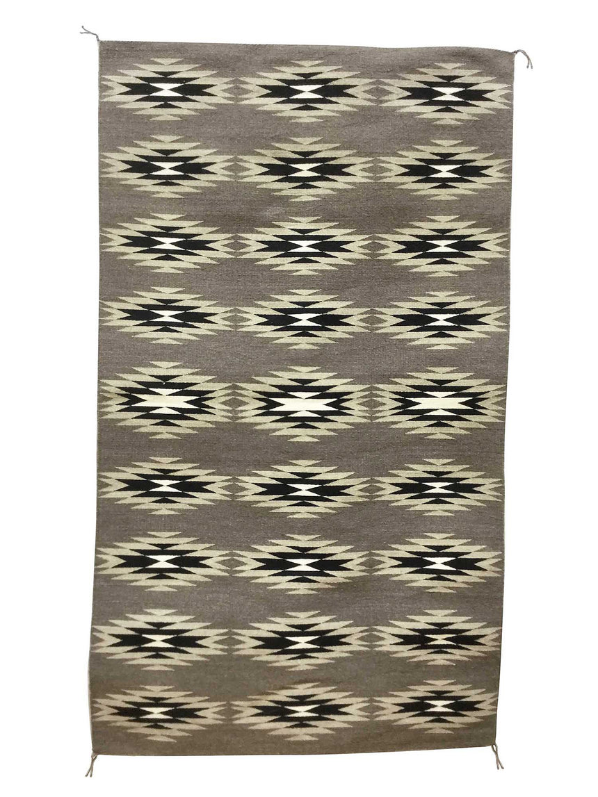 Erma Johnson, Chinle Design, Navajo Handwoven Rug, 60