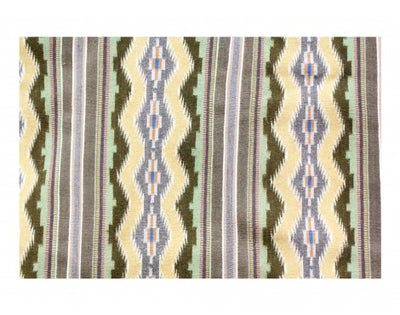 "Load image into Gallery viewer, Melvina Francis, Wide Ruins Rug, Navajo Handwoven, 34""x 55 1/2"""