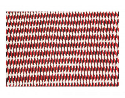 "Load image into Gallery viewer, Louise Tolie, Eye Dazzler, Navajo Handwoven, 47"" x 67"""