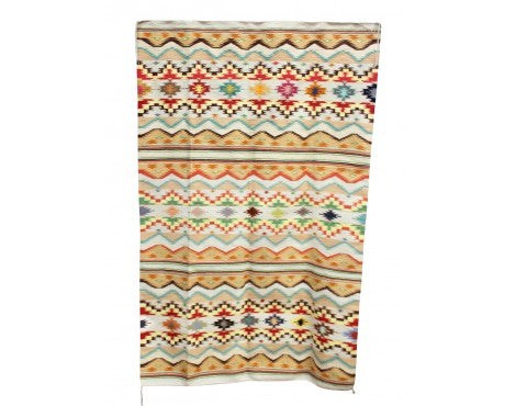 Susie, Abigail Smallcanyon, Rug, Vegetal Dyes, Navajo Handwoven, 52
