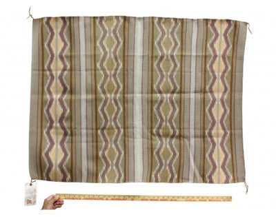 "Load image into Gallery viewer, Erma Francis, Wide Ruins Rug, Navajo Handwoven, 33 1/2"" x 45"""