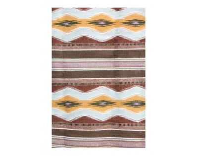 "Load image into Gallery viewer, Erma Francis, Wide Ruins Rug, Navajo Handwoven, 32"" x 44"""