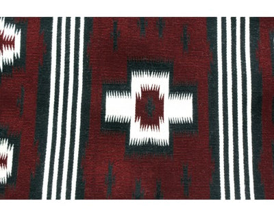 Load image into Gallery viewer, Ian Victornio, Cheif Rug, Navajo Hanwoven, 35 in x 24.5 in