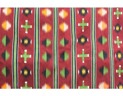 Load image into Gallery viewer, Zonnie Deschine, Chinle Rugs, Navajo Handwoven, 50.5in x 72in