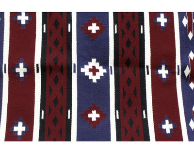 Load image into Gallery viewer, Bessie Yazzie, Cheif Rug, Runner, Navajo Handwoven, 68 in x 27 in