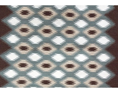 Load image into Gallery viewer, Kaye Begay, Wide Ruins Rug, Navajo Handwoven, 27 in x 38 in