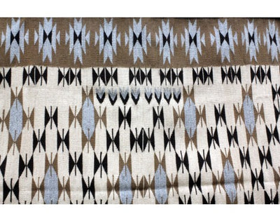 Load image into Gallery viewer, Alice Begay, Chinle Rug, Navajo Handwoven, 53 in x 70 in