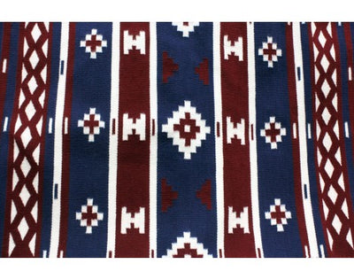 Load image into Gallery viewer, Bessie Yazzie, Navajo Chief Rug, Handwoven, 67.5 in x 27 in