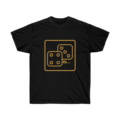 7th Ward Lucky Dice Unisex T-Shirt