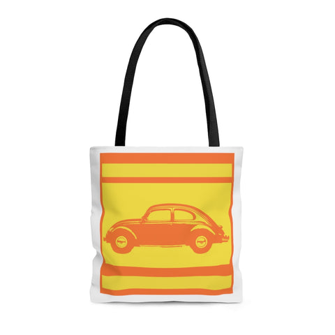 Beetle Shoulder Tote Bag - Roomy