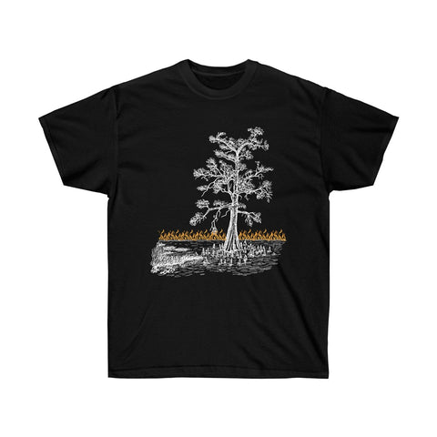 Fiyo On The Bayou Unisex T-Shirt