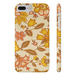 Antique Wallpaper Case Mate Slim Phone Cases