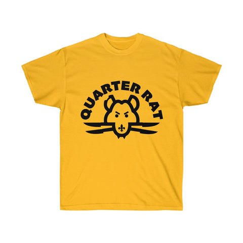 The Original Quarter Rat Classic Fit T-Shirt