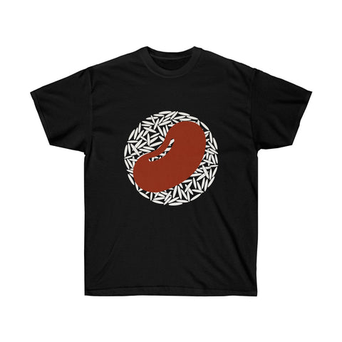 Red Beans & Rice Unisex T-Shirt