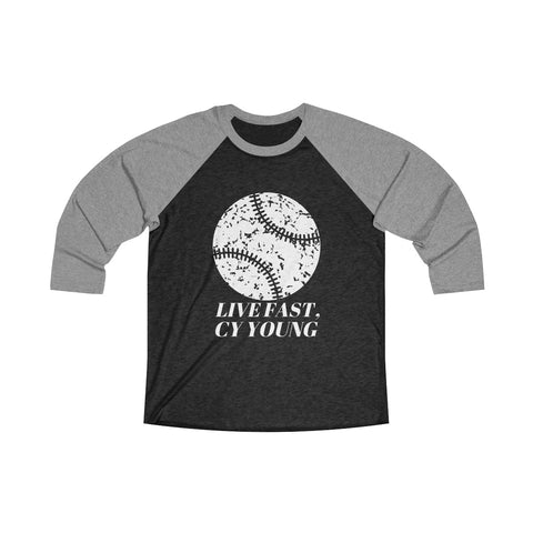 Cy Young Classic Baseball Style Jersey