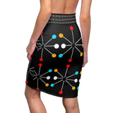 MCM Atomic Women's Pencil Skirt