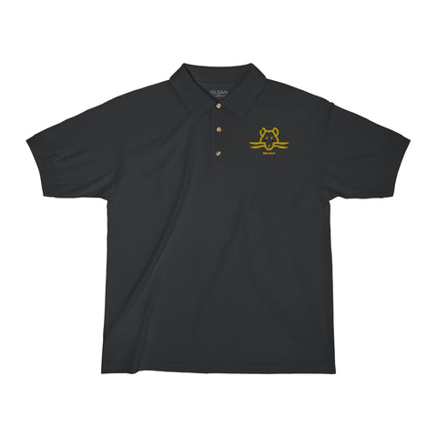 Who Rat New Orleans Saints Men's Jersey Polo Shirt