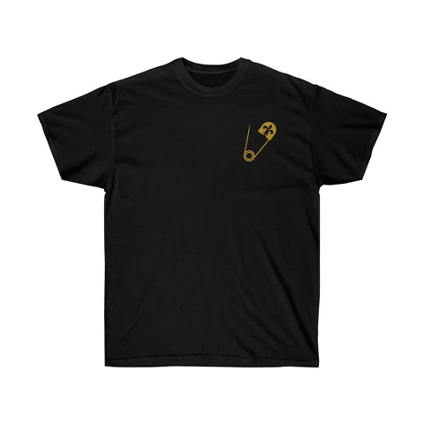 New Orleans Birthday Pin Unisex T-Shirt