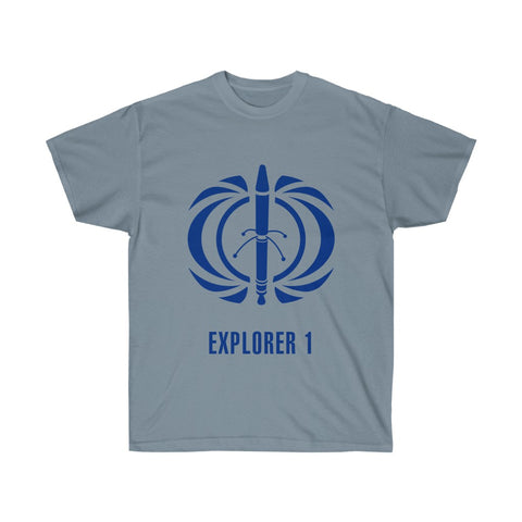 Explorer 1Unisex Ultra Cotton Tee