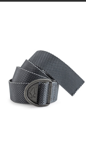 Fish Hippie Grey Belt