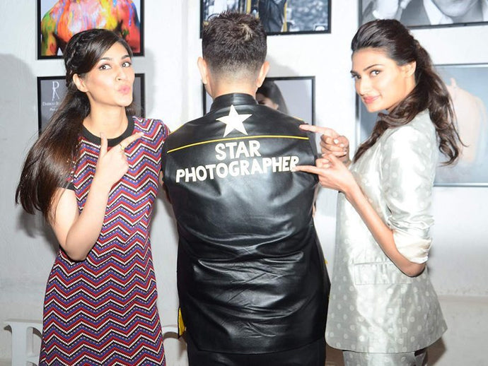 5 Bollywood Celebrity Looks That Stood Out At Dabboo Ratnani's Annual Calendar Launch