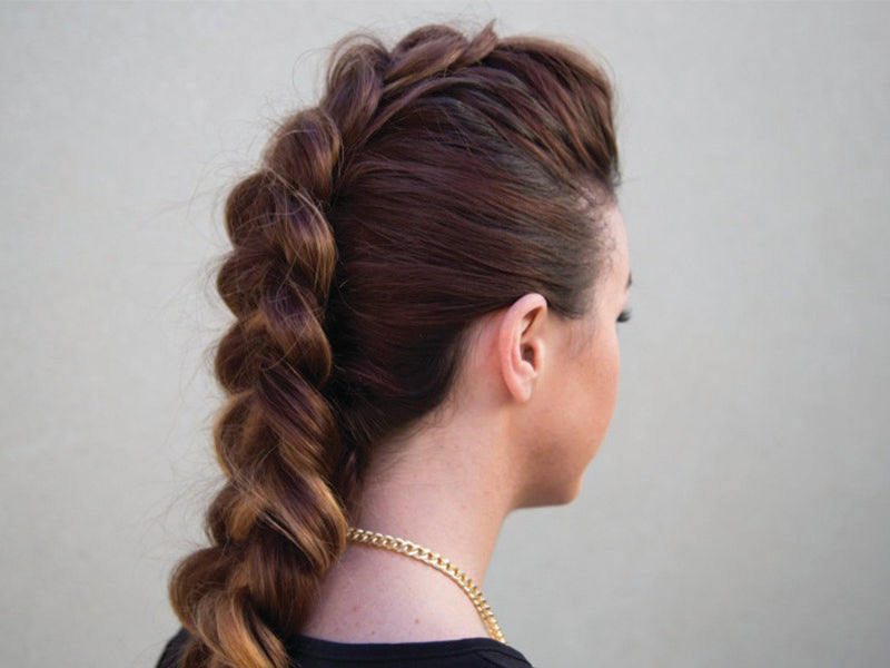 5 Quick & Easy First Date Hairstyles