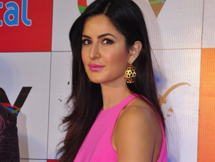 5 Times Katrina Kaif Looked Gorgeous While Promoting Fitoor