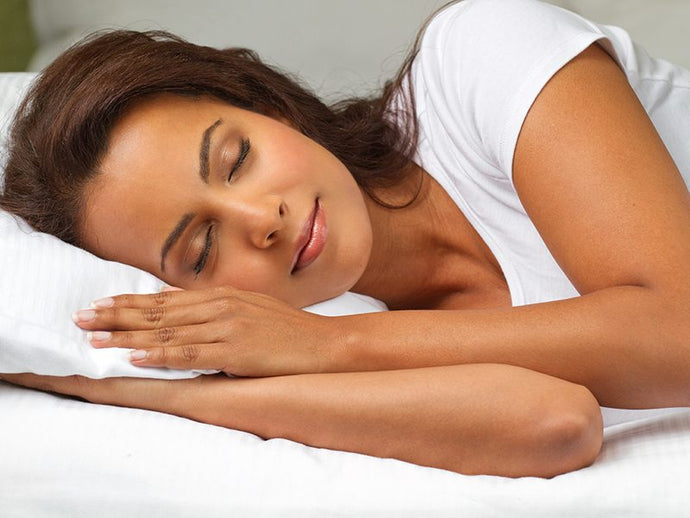 5 Ways To Protect Your Hair When You Sleep