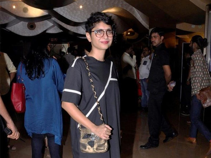 Kiran Rao's Hairdo – Decoded