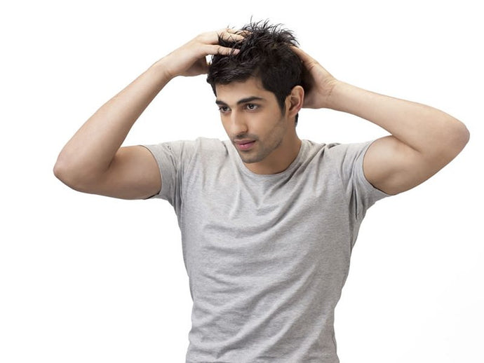 Hair Conditioner - When, How & Why Men Should Use It