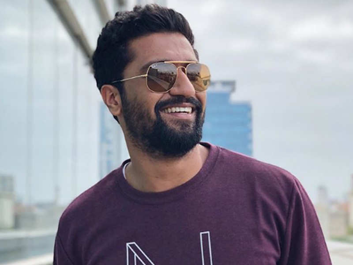 Vicky Kaushal - The Most Eligible Bachelor