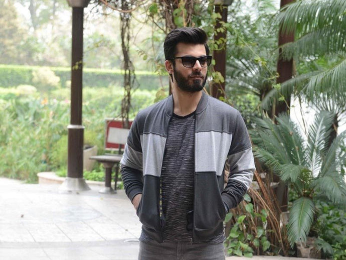 Fawad Khan Hairstyle Looks