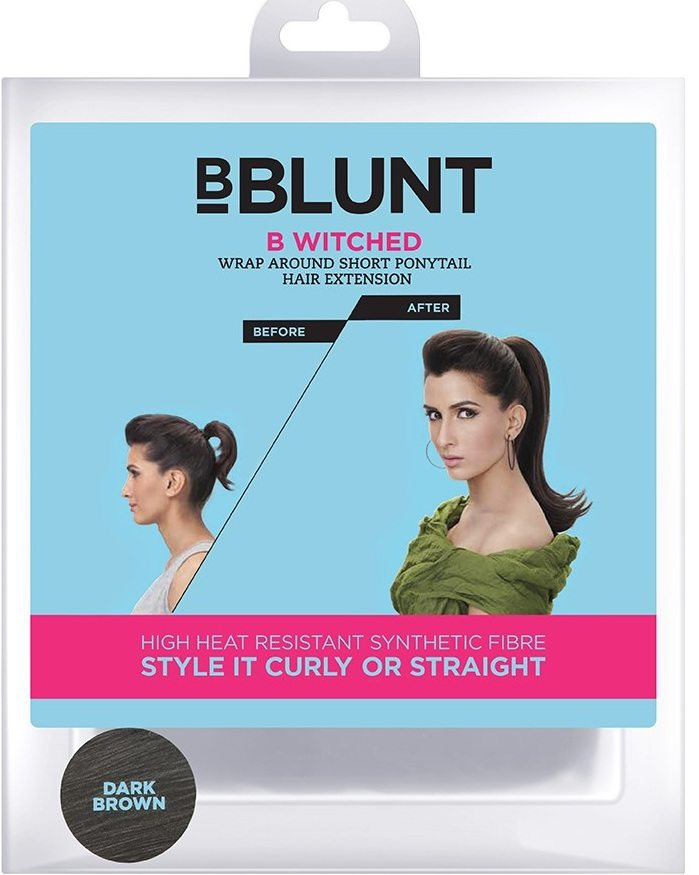 BLUNT-B-Witched-Wrap-Around-Short-Ponytail-Hair-Extension
