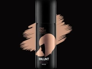 BBLUNT Temporary Hair Colours bronze
