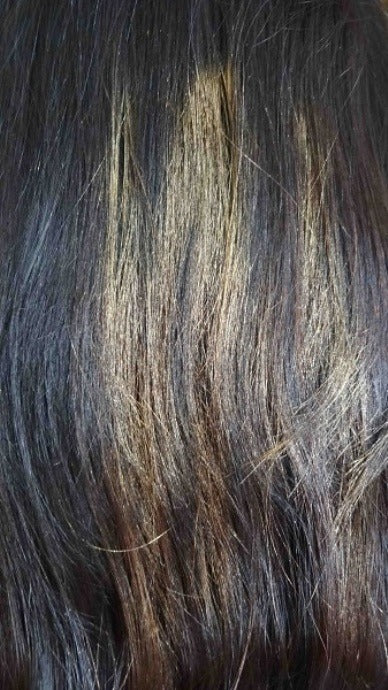 BBlunt Bronze One Night Stand Temporary Hair Colour Review2