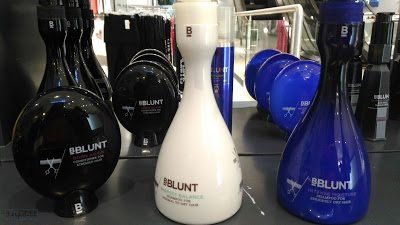 Bblunt launches in studiowest