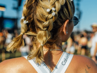 Best Coachella 2018 Hairstyles