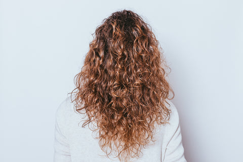 Routine For Curly Hair - BBLUNT