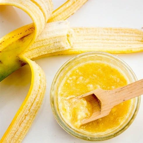 Go Bananas Over This Hair Mask