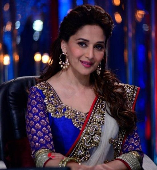 Madhuri - She's A Timeless Beauty