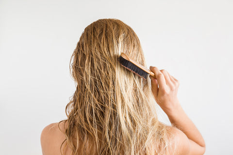Routine For Oily Hair - BBLUNT
