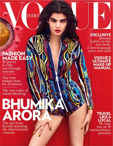 Perfectly Imperfect Bhumika Arora Takes Over International Fashion! Check Out How To Get Her Look