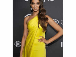 Deepika Padukone Golden Globe Awards